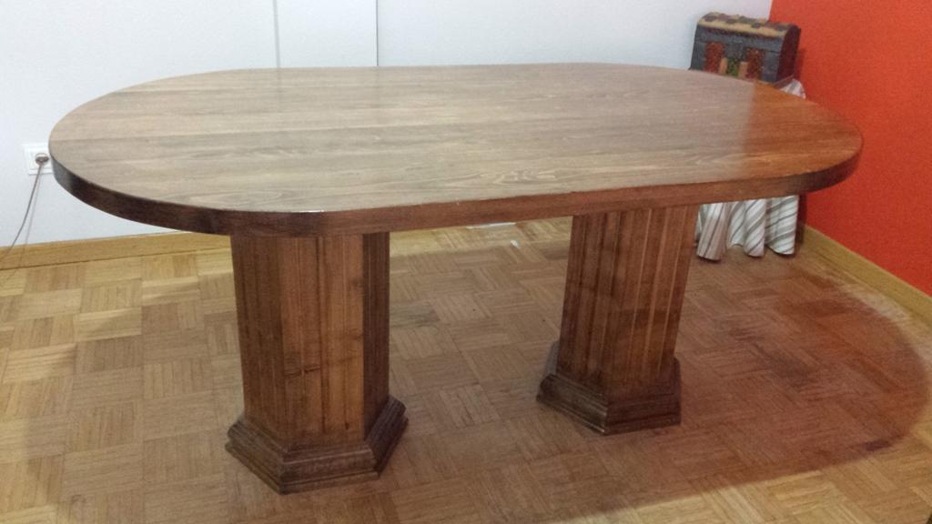 Mesas y encimeras - Encimeras de madera ...